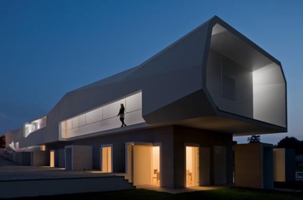Casa Fez, la obra más importante de Álvaro Siza Vieira Leite