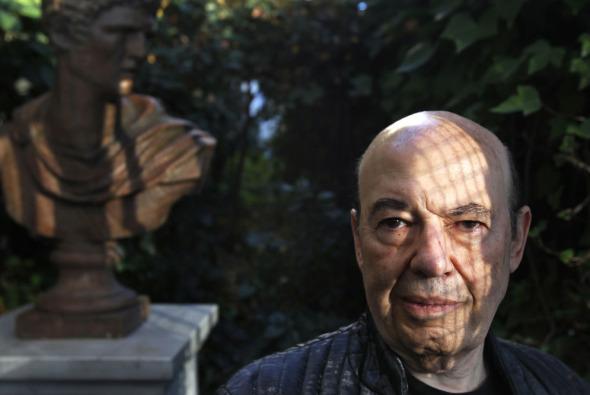 Emilio Ambasz habla sobre su proyecto para el Museo de Arte Moderno de Buenos Aires