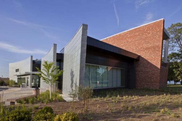 Monumento Nacional y Santuario Histórico de Visitantes y Centro de Educación Fort McHenry