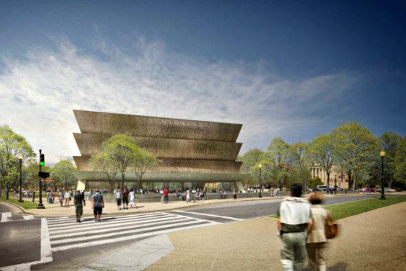 Museo Smithsonian de Historia Afroamericana