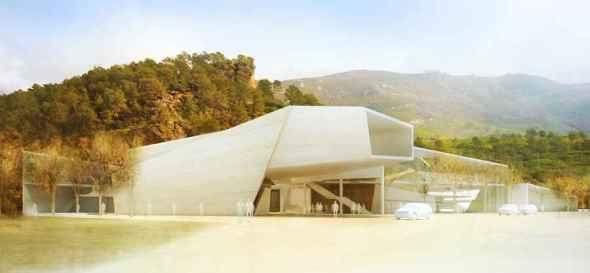 Propuesta para el Museo Santiago Ydáñez