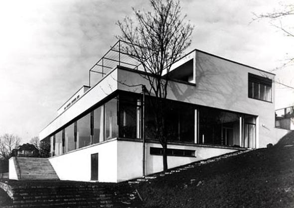 Renace la Villa Tugendhat de Mies Van der Rohe
