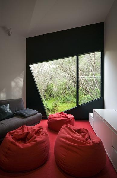 Un espacio interminable, Klein Bottle House, casa diseñada a partir de una compleja geometría