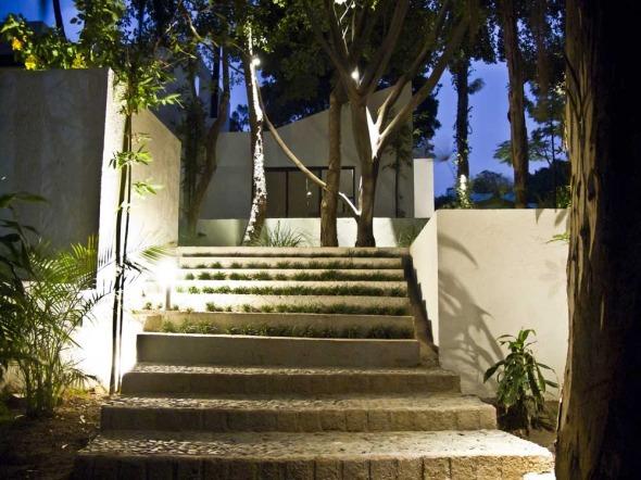 Casa con Siete Patios / ARS° Atelier de Arquitecturas