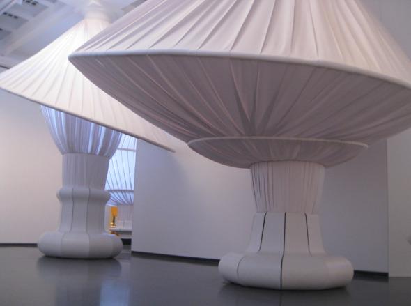 ReOrder en el Museo de Brooklyn por Situ Studio