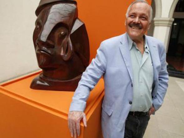 Las posibilidades de la forma, exposición colectiva de importantes pilares del arte contemporáneo en México