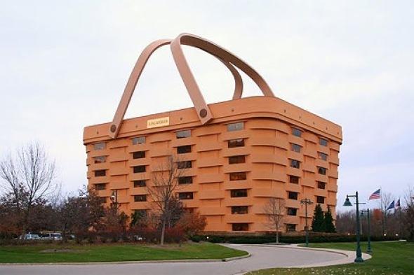 ¿Deformidades arquitectónicas o escenografías?