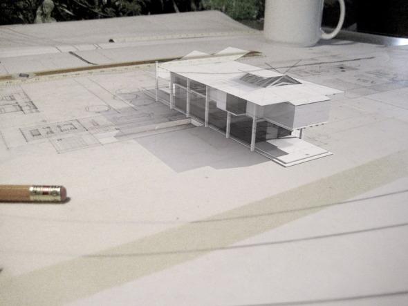 Residencia en Hawái inspirada en la arquitectura local. Olson Kundig ArchitectsResidencia en Hawái inspirada en la arquitectura local. Olson Kundig Ar