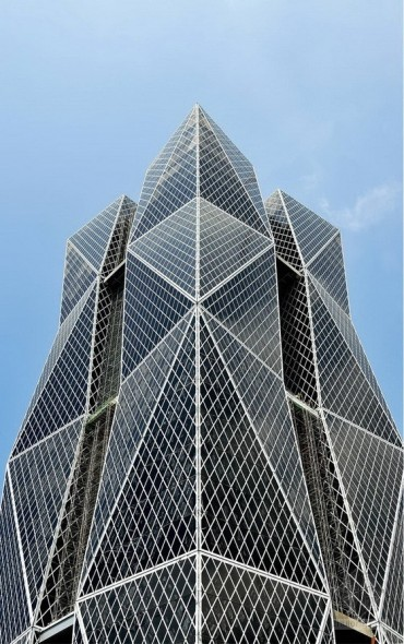 Un monument al acero: China Steel Corporation. Artech Architects + Kris Yao Architect
