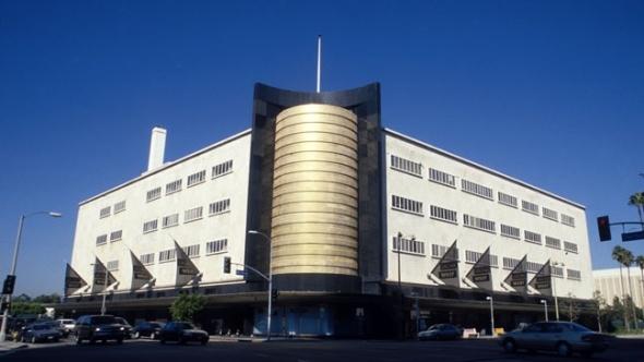Renzo Piano y Zoltan Palo diseñan el Museo de la Academia de Películas