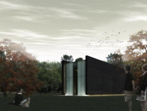 Proyecto: Sky Light Pavilion. Nimbu Arquitectura