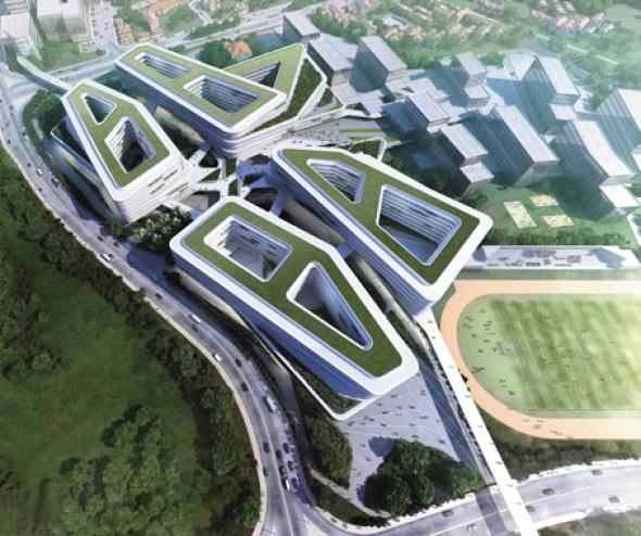 Universidad de Tecnología y Diseño Singapur