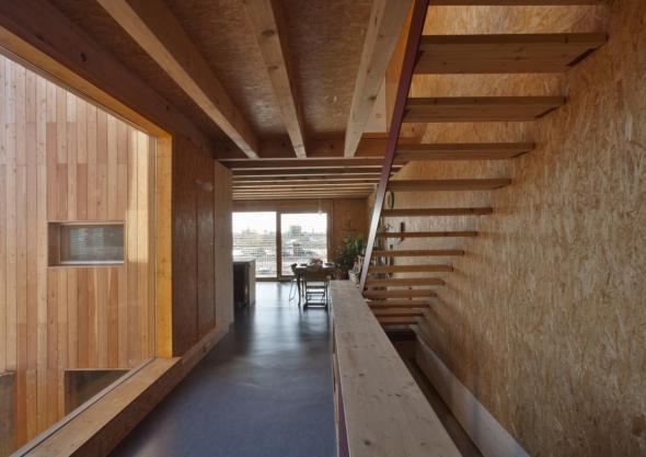 Casa pasiva josep bunyesc palacin noticias de arquitectura buscador de arquitectura - Josep bunyesc ...
