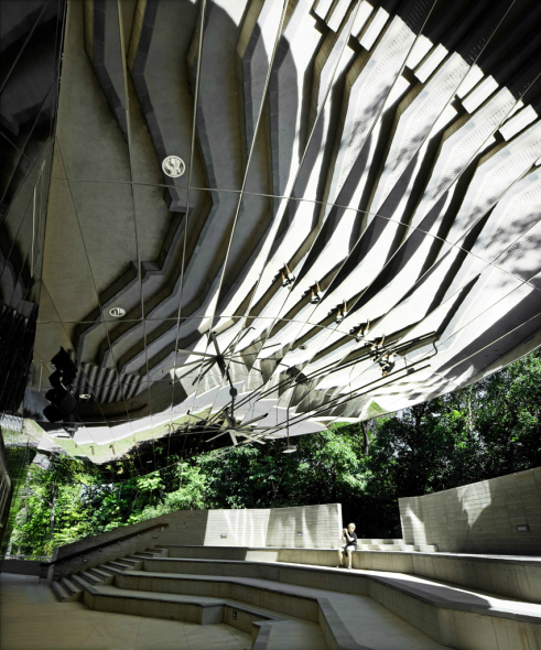 Jard 237 N Bot 225 Nico Cairns Noticias De Arquitectura