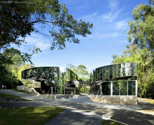 Jardín Botánico Cairns