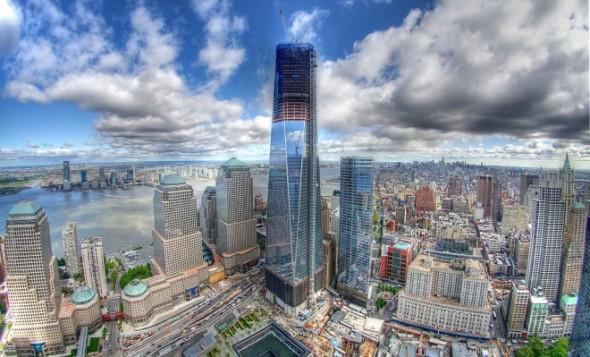 One World Trade Center: se rediseñaría, no sería el más alto de NYC ni de EE.UU.