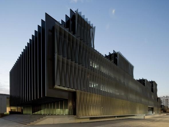 Centro de Investigación Biomédico