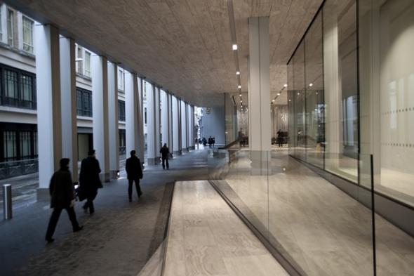 Anunciados los nominados para el RIBA Stirling Prize 2012
