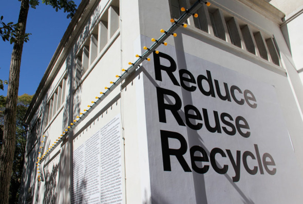 Alemania se compromete con el medio ambiente