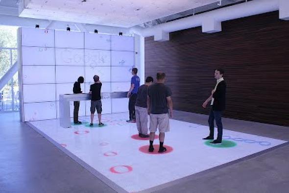 Google lanza programa que podría ayudar mucho a los arquitectos