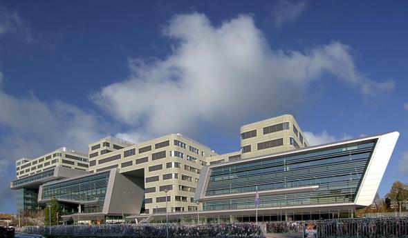 Colegio municipal Leiden