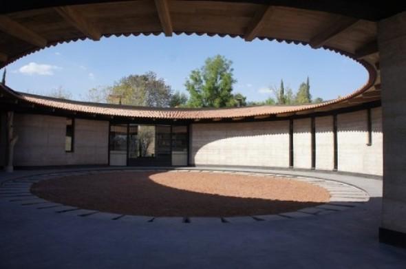 Casa Sabinos en Querétaro
