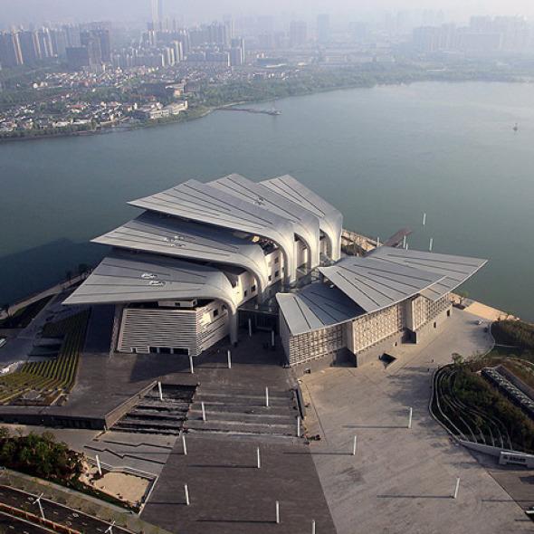 Gran Teatro Wuxi