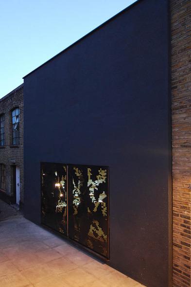 Teatum y Teatum Space: una respuesta arquitectónica a las necesidades de la vida contemporánea