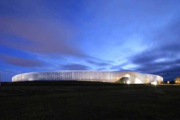 El atolón de Angers