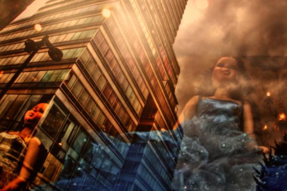 Urbes Imaginarias y Tianguis Erótico. Un Recorrido por el gran laberinto urbano de la Ciudad de México