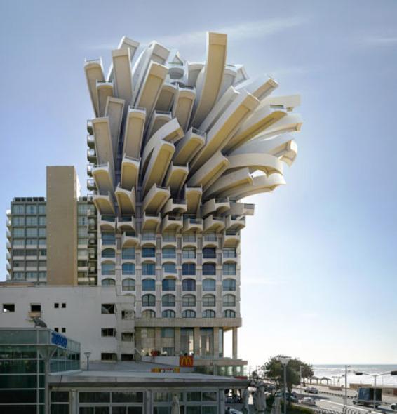 El creador de los edificios imposibles