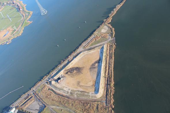 El retrato más grande hecho en la tierra
