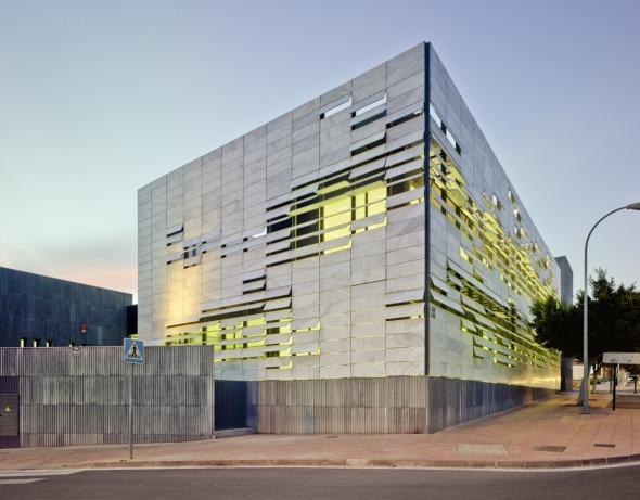 Centro de Salud Mediterráneo del Norte