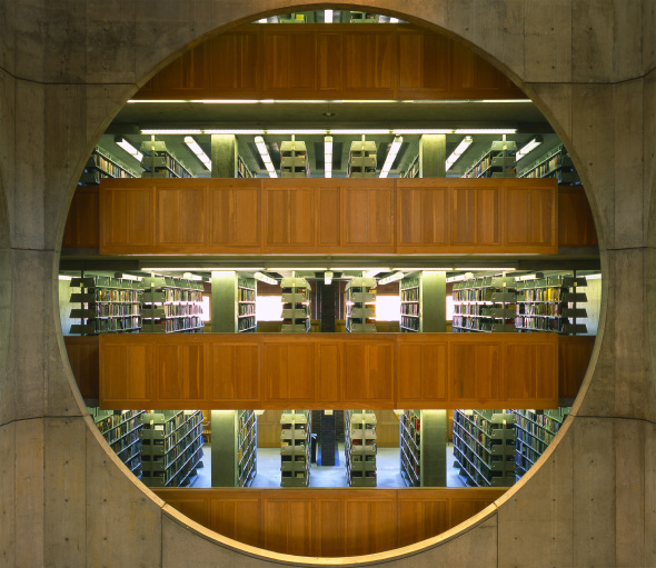 Louis Kahn cumple hoy 116 años