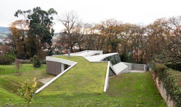 Integraci n al contexto una arquitectura que da la for Arquitectura del paisaje