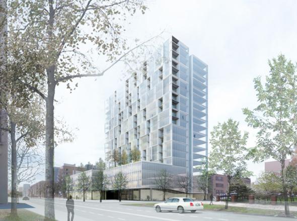 Biograf a f451 arquitectura noticias de arquitectura - Despacho arquitectura barcelona ...