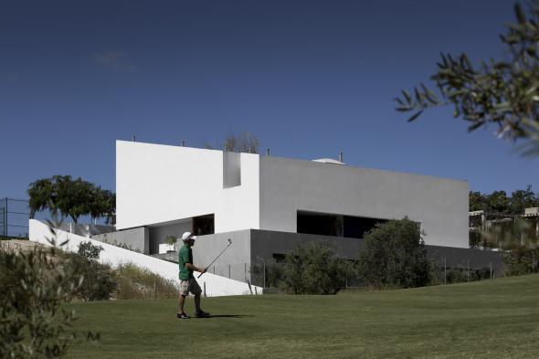 La ley del color blanco en la arquitectura portuguesa   noticias ...