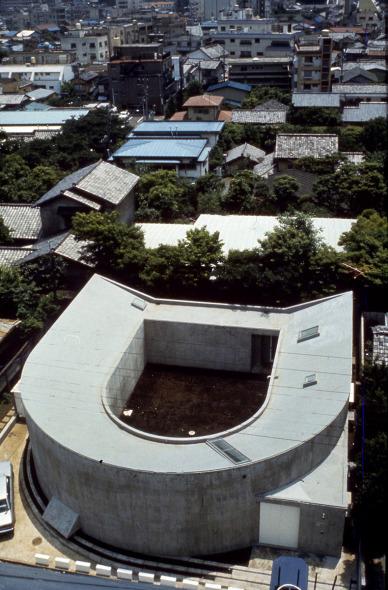 Toyo Ito ha luchado por la liberación de la arquitectura