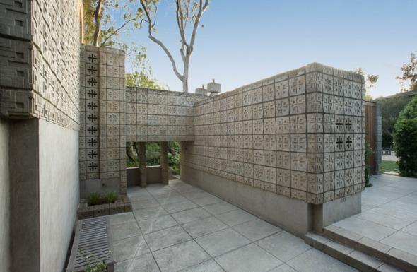 Casa De Frank Lloyd Wright A La Venta Noticias De