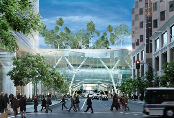 San Francisco mejora su sistema de transporte urbano