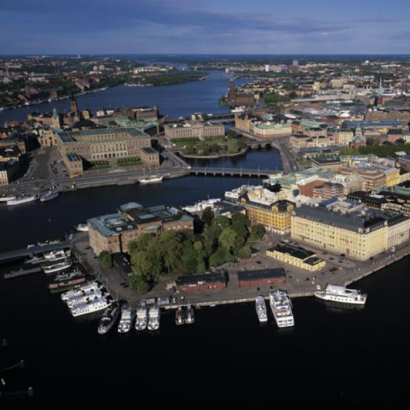 Los mejores arquitectos del momento compiten por la sede del Nobel