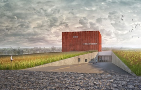 La importancia del nuevo Museo de Troya