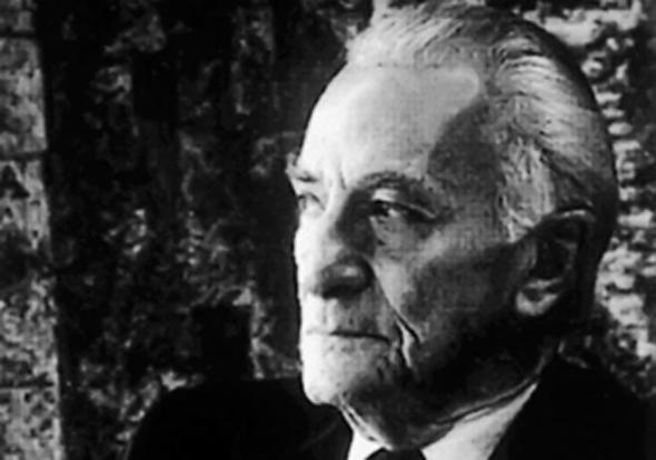 Semblanza en video de Mario Pani a 102 años de su nacimiento