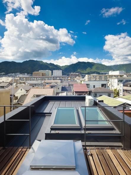 Casa Japonesa En Terreno De 37 Metros Cuadrados Noticias