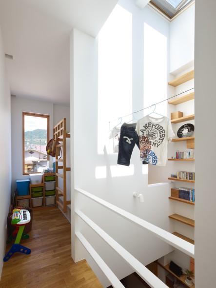 Minimalist Tiny House Exterior