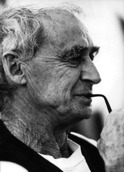 En 2013 muere el arquitecto visionario Paolo Soleri