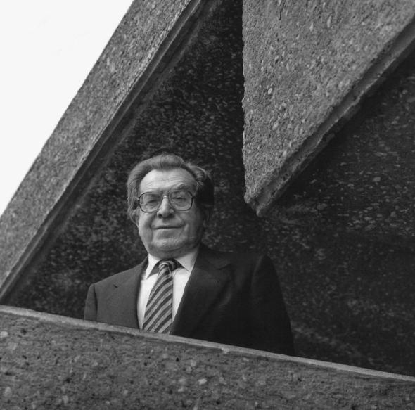 Abraham Zabludovsky (1924-2003)