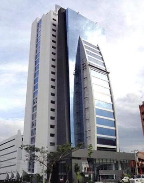 Premio a la Arquitectura Destacada Bolivia. Torre Duo
