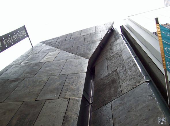 Museo Popular Americano de Arte será demolido