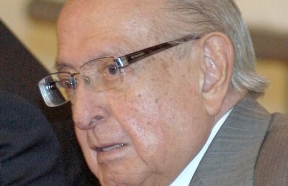 Homenaje a Pedro Ramírez Vázquez en el Palacio de Bellas Artes